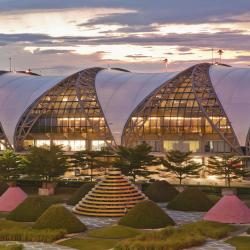 Bang Phli 11 hotelov