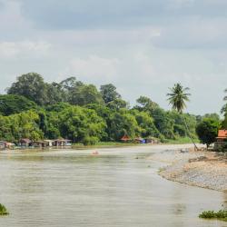 Ban Nong Nam Khan 8 hotels