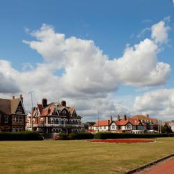 Gorleston-on-Sea 13 ξενοδοχεία