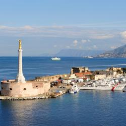 Messina 311 hotels