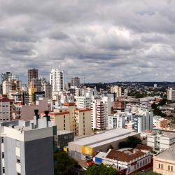 Passo Fundo 3 guest houses