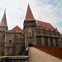 Hunedoara 57 hoteluri