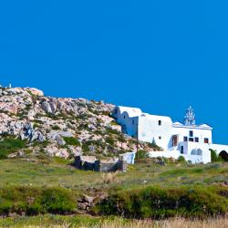 Monolithos 3 pet-friendly hotels