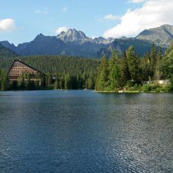 Veľká Lomnica 6 resorts