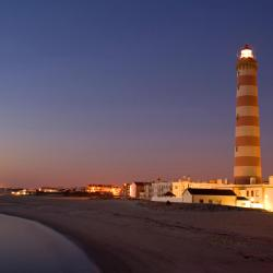 Praia da Barra 42 hotels