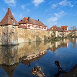 Weißenburg in Bayern 10 hotels