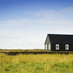 Búðir ホテル1軒