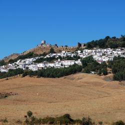 Jimena de la Frontera 24 hotels