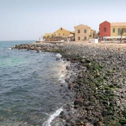 Gorée 3 homestays