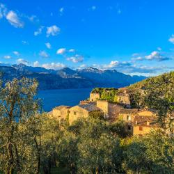 San Zeno di Montagna 52 viešbučių