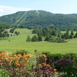 Bromont 3 golf hotels