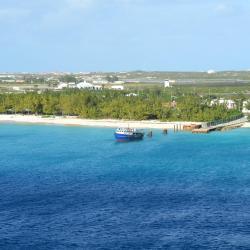 Grand Turk 8 vacation rentals