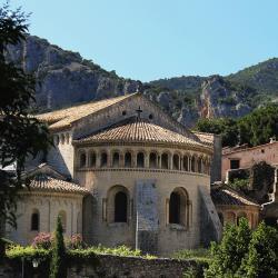 Saint-Guilhem-le-Désert 3 villas