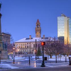 Worcester 16 hotels
