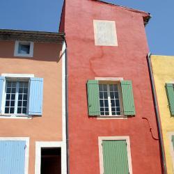Saint-Saturnin-lès-Avignon 11 hotels