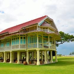 Phetchaburi 88 hotelli