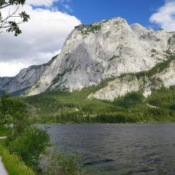 Altaussee 3 accessible hotels
