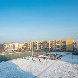 Nowa Sól 5 apartments