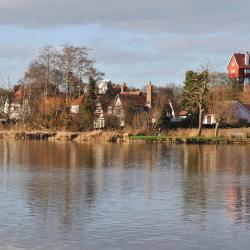 Thorpeness 25 hotels
