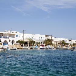 Andiparos 24 hotels
