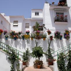 Encinasola 2 hotels