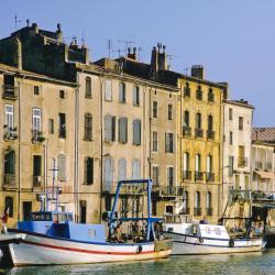 Le Grau-d'Agde 144 hotela