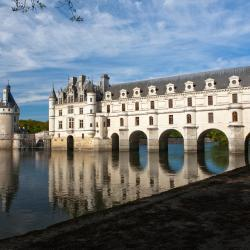 Chenonceaux 12 hotel