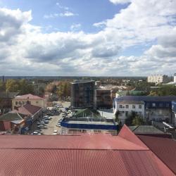 Белореченск 16 отелей