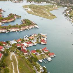 Jolly Harbour 20 hotels