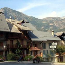 Le Bourg-d'Oisans 52 hotels