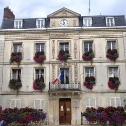 Provins 11 pet-friendly hotels