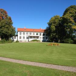 Karlskoga 3 tillgänglighetsanpassade hotell