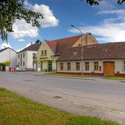Gerasdorf bei Wien 4 hotelli