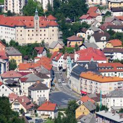 Idrija 17 hotels