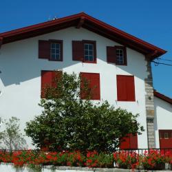 Sent Etjen de Baigori 14 viešbučių