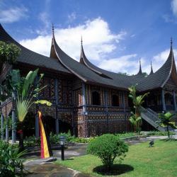 Padang 2 hotel
