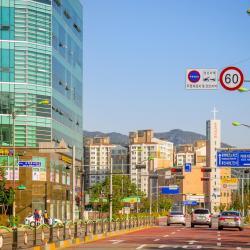 Gwangmyeong ホテル5軒