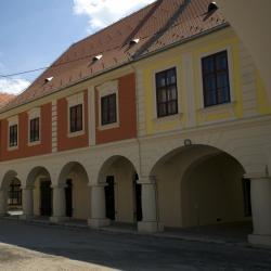 Vukovar 33 hôtels
