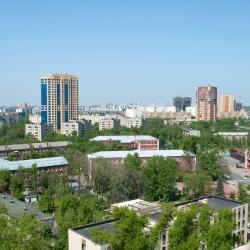 Reutov 72 hotelli