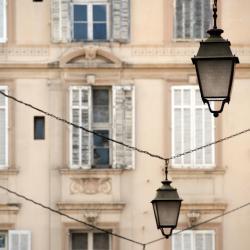 Mons-en-Baroeul 5 hoteles