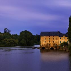 Mayenne 7 hotel
