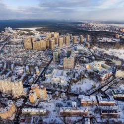 Ramenskoye 4 hotels with pools