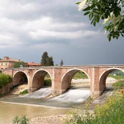 Ponte d'Arbia 7 hotels