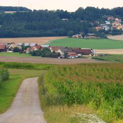 Dietersheim 4 Hotels