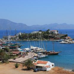 Datca 4 vacation homes