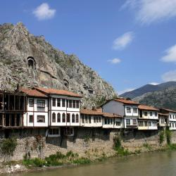 Amasya 22 hotels
