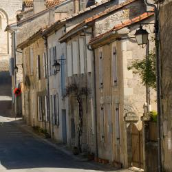 Saint-Genis-Pouilly 15 hotels
