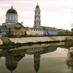 Noginsk 3 hotels with pools