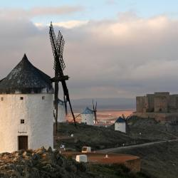 Consuegra 4 willi