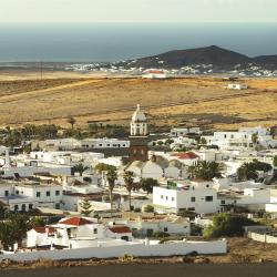 Teguise 46 rooms